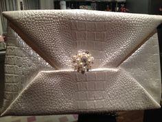 Clutch DIY #my creation  #bag