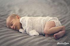 Jessica Kapa Photography | Metro Detroit Newborn Photography | Michigan Photographer