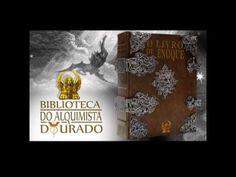 AUDIOLIVRO - O LIVRO DE ENOQUE Illuminati, Audio Books, Cover, Youtube, You Complete Me, Stars, 2016 Movies, Occult, Blankets