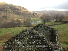 Ambleside to Grasmere  It's been a while!  I have to admit that I haven't felt much like writing  recently, as grief does interesting things to your prior...