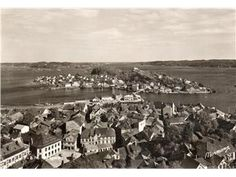 Kragerø. Byen og øyene. Normann