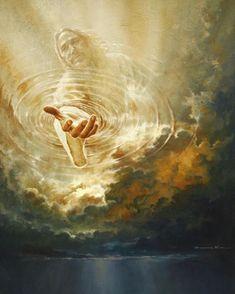 Biblical Tattoos, Biblical Art, Jesus Tattoo, Religious Images, Religious Art, Jesus Is Lord, Jesus Christ, Jesus Art, Light Of Christ