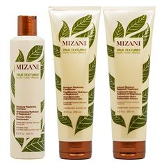 Mizani True Texutres Moisture Replenish Shampoo  Conditioner  Intense Moisture Treatment 85oz Set -- Continue to the product at the image link.Note:It is affiliate link to Amazon.