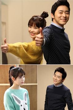 You're the Best, Lee Soon-shin's teaser and stills » Dramabeans » Deconstructing korean dramas and kpop culture