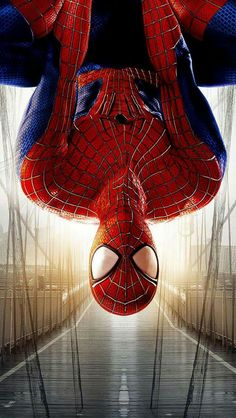 The Amazing Spider-Man - Marvel Marvel Comics, Films Marvel, Marvel Dc, Marvel Memes, Marvel Cinematic, Spiderman Pictures, Spiderman Art, Amazing Spiderman, Marvel Wallpaper