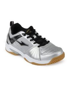 info for e088c 6c3f4 Erke Men Silver   Black Sports Shoes   Myntra via  myntra Lifestyle Online  Shopping,