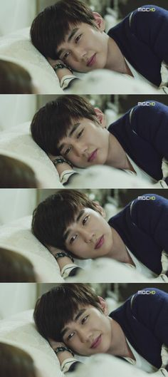 Yoo Seung-ho 유승호 兪勝豪 he is just so dreamy.... *-* stare at me like that and I'll die