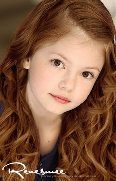 Renesmee Carlie Cullen, born	September 11, 2006 in Forks, Washington. Born human/vampire hybrid. Ability - Tactile thought projection and shield penetration.