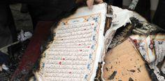 IRAK. L'Etat islamique brûle 8.000 livres rares à Mossoul