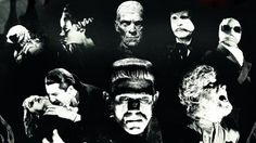 The Universal Monsters. A Legacy of Universal Horror http://www.somethingtodowithfilm.com/2015/02/a-legacy-of-universal-horror.html