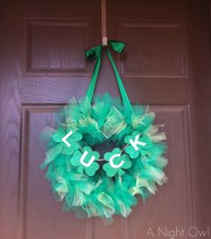 St. Patrick's Day Crafts for Adults | project categories st patrick s day tags holiday st patrick s day ...