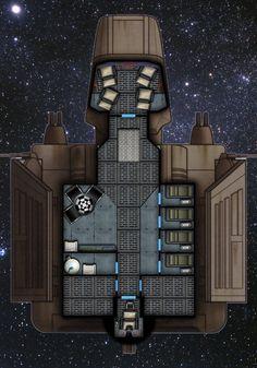 custom_lambda_interior__deck_plan_by_thebalzan-d9sk59a.jpg (748×1069)