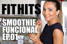 FIT HITS – Novos videos de culinária saudável na Internet    por Lalá Noleto | Lalá Noleto       - http://modatrade.com.br/fit-hits-a-novos-videos-de-culin-ria-saud-vel-na-internet