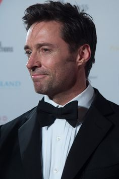 Hugh Jackman Photos - Actor Hugh Jackman arrives ahead of the Red Ball 2015 at the Grand Hyatt on September 5, 2015 in Melbourne, Australia. - Red Ball 2015 - Arrivals