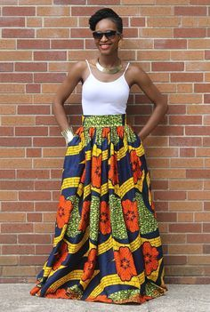 Hey, I found this really awesome Etsy listing at https://www.etsy.com/listing/216228253/african-print-skirt-skirt-african