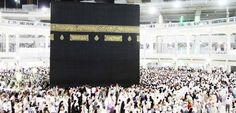 Planned 5.3 Million to Perform Umrah Before Ramadan