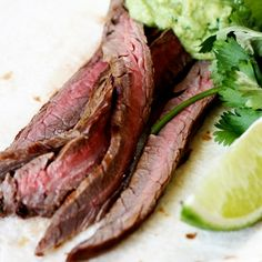 Fajitas - If you love: the Sizzling Steak Fajitas at Chevy's ... Then try: these freshly-grilled steak or chicken Fajitas on your home grill.