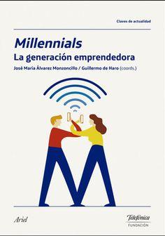 La generación millennial está llamada a liderar la transición hacia la cuarta revolución industrial: la integración de Internet con la Inteligencia Artificial, la robótica, el Internet de las cosas o la biotecnología ... https://www.fundaciontelefonica.com/arte_cultura/publicaciones-listado/pagina-item-publicaciones/itempubli/588/ http://rabel.jcyl.es/cgi-bin/abnetopac?SUBC=SOR/BPSO&ACC=DOSEARCH&xsqf99=1885589+