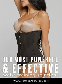 0434f54f416 If you want to get serious about waist training with maximum results