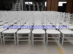 tiffany chair, chiavari chair, wedding chair, from SUNZO furniture, www.chinaweddingchair.com