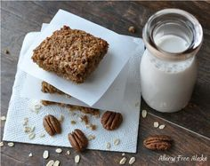 A Healthy Breakfast: These Grab & Go! Oat...