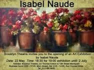 Resultado de imagen de isabel naude art Brooklyn Theatre, Painting Flowers, Invitations, Art, Art Background, Kunst, Save The Date Invitations, Performing Arts, Paint Flowers