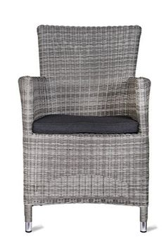 Garden Trading Driffield Chair - All-weather Rattan