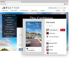 Browserbutton-Bestätigungsseite | Was ist Pinterest?