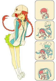 「リョ桜4コマ」/「あんこ」の漫画 [pixiv] _ The Prince of Tennis