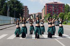 #streetdance di #primavera