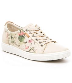 ECCO Women´s Soft 7 Sneakers
