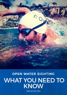 Open Water Sighting: What You Need To Know -
