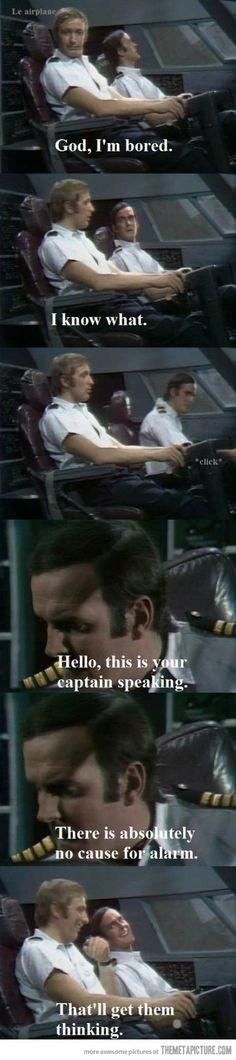 Troll Pilots - Monty Python!!!