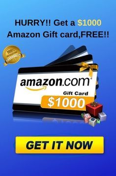 How Can I Get Free Amazon Com Gift Card Code Amazon Gift Card Amazon Gift Card Giveaway Free Amazon Gi Amazon Gift Card Free Amazon Gift Cards Amazon Gifts