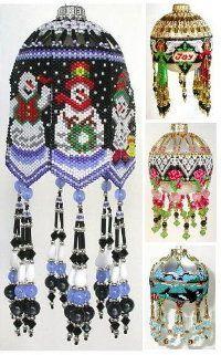 * patternstobeadDebMoffett-Hall - lots of patterns & kits (various prices)