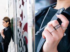 Безусловный тренд ювелирной моды! Тройное кольцо из белого и черного золота со вставками из белых и черных бриллиантов от #Giancarlogioielli cтанет эффектным дополнением вашего стильного образа!  #jewellery #earrings #gold #diamonds #beauty #women #avenuevsco #vscogood #vscobaku #vscocam #vscobaku #vscoazerbaijan #instadaily #bakupeople #bakulife #instabaku #instaaz #azeripeople #aztagram #Baku #Azerbaijan