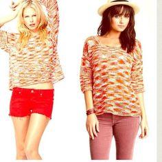 Oversized Boyfriend Sweater BB DAKOTA NWT NWT! Beautiful and so COZY! Retail $92  Anthropologie Sweaters
