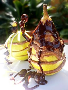 Hrušky v čokoláde (blog) - Koncal Robert strana. ...lebo môžeme tvoriť, dekorovať a potom konzumovať :) #baví ma to. Chutne varíme, pečieme a zdravo jeme :) VIAC V TOMTO BLOGU: #produkty #DXN #chutne #recepty #zdravo #zit #napumpovaný