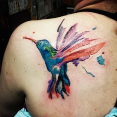 1000 images about watercolor tattoos on pinterest for Tattoo artist new jersey