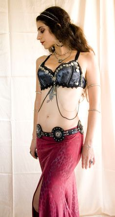 How to Belly Dance | Our Pastimes