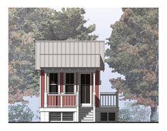 House Plan 536-4