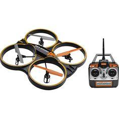 Americanas Sky Storm Drone com Gyro – Candide ==> R$270,00