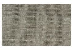 Salerno Jute Rug, Gray on OneKingsLane.com  DYING for this rug in 7' round rug for under my dining table....might have to just do it!