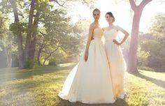 Rebecca Schoneveld wedding dresses  www.aandbebridalshop.com a &bé bridal shop Denver, CO  Trunk show oct 25-27th  #rebeccaschoneveld #modernbride