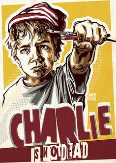 je suis charlie   RNST artiste pochoir stencil   Flickr