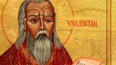 As romance beckons for lovers on 14 February, there is the rare chance to see the part of St Valentine himself which may have blessed couples centuries ago. A relic - purported to be a fragment of bone from the holy man's finger - is on display at St John's Church in Coventry. Why?