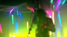 Flaming Lips Belly Up Aspen CO 1/1/2014 - Strawberry Fields Forever