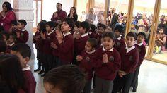 Ravin Ganatra - Ravin Ganatra explores the first State funded Hindu prim...