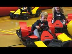 Panther Karts USA (Mobile Karts - they will meet you at your party and take care of everything)