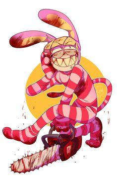 Drawing Reference Poses, Art Reference, Happy Tree Friends Flippy, Candy Gore, Character Art, Character Design, Popee The Performer, Sonic Funny, Cartoon Art